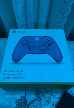Xbox wirless controller for Sale in Auburndale, FL