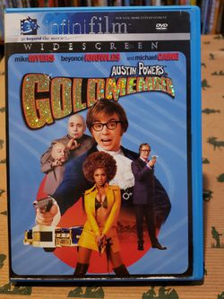 Austin Powers In Goldmember DVD for Sale in Kemah,  TX