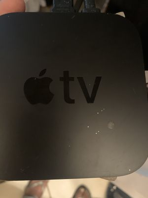 Apple TV for Sale in Bartow, FL
