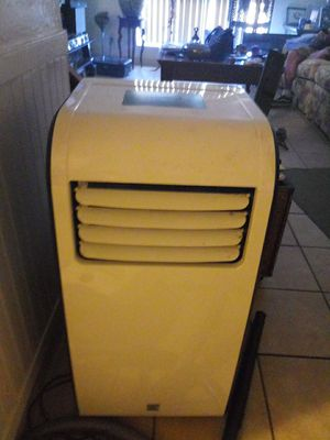 Kenmore portable ac unit for Sale in Fresno, CA