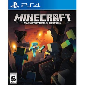 Minecraft game for PS4 for Sale in Hawthorne, CA