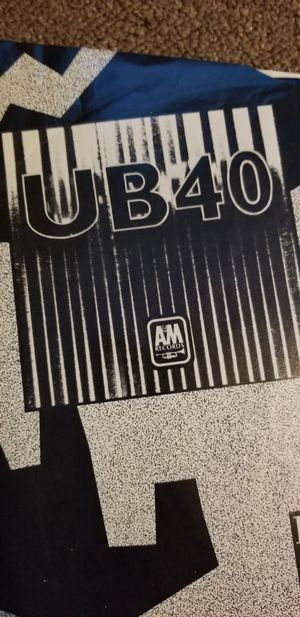 Used, Ub40 1980-1983 for Sale for sale  Fall River, MA