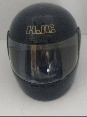 HJCL 10 MOTORCYCLE HELMET SIZE /L for Sale in Hesperia, CA