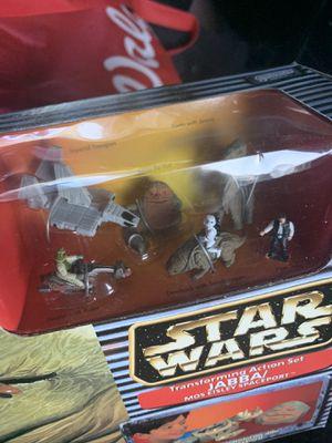 Vintage StarWars toys for Sale in Colorado Springs, CO