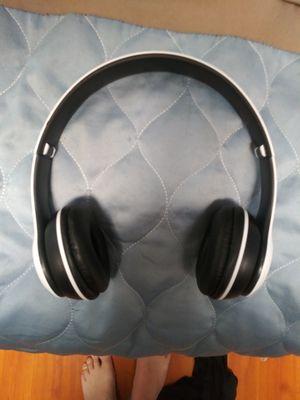 P47 wireless headphones for Sale in West Sacramento, CA