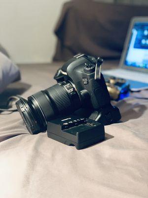 Canon 6D for Sale in North Miami, FL