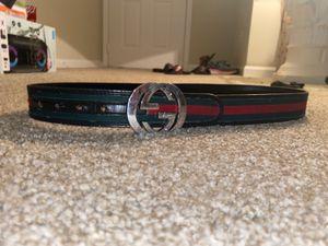 Gucci Belt for Sale in Murfreesboro, TN