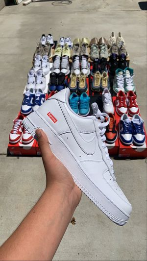 Supreme Air Force 1 for Sale in Pomona, CA