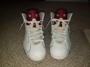 Air Jordan Retro 6 (Maroon) for Sale in Kennesaw, GA