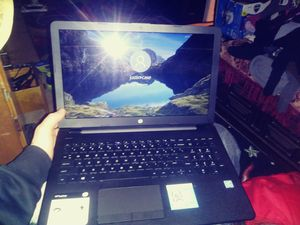 Hp notebook for Sale in Milwaukie, OR