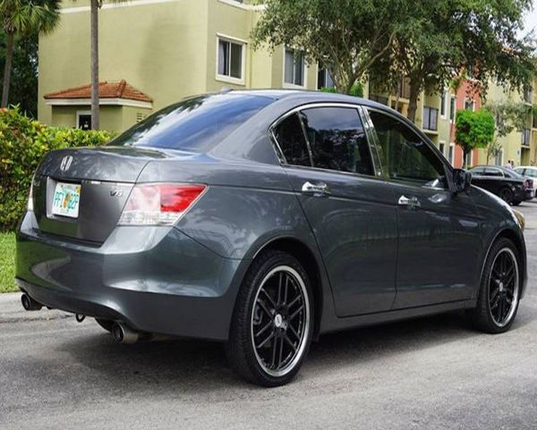 EXCELLENT RUNNING CONDITION 2008 Honda Accord