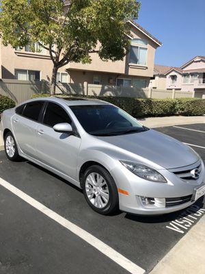 Mazda 6 series 2011 for Sale in Chula Vista, CA