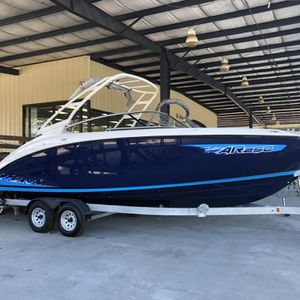 YAMAHA AR 250 -2021 TRAILER & MUCH MORE! for Sale in Casselberry, FL