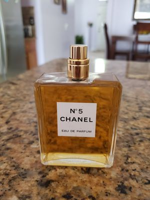 N5 Chanel Perfume for Women for Sale in Gibsonton, FL