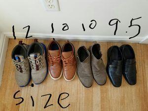 Men shoes for Sale in Salt Lake City, UT