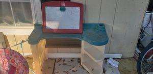 Step 2 kids desk for Sale in Conroe, TX