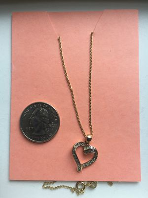 Heart Pendant for Sale in Exeter, NH