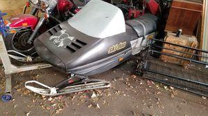 85 snowmobile for Sale in Wheaton, IL