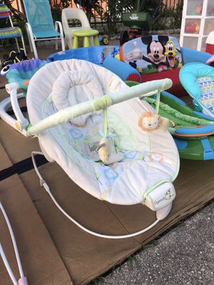 Baby bouncer for Sale in Kissimmee, FL