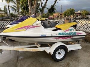 Seadoo for Sale in City of Industry, CA