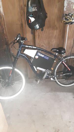 Ebike. for Sale in Hudson, FL