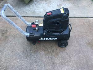 Husky 8G 150 PSI Hotdog Air Compressor for Sale in Miami, FL