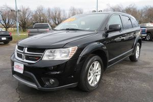 2017 Dodge Journey for Sale in Circleville, OH