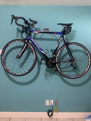 Ridley Road Bike carbon frame for Sale in Winter Haven, FL