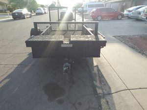 Trailer for Sale in Glendale, AZ