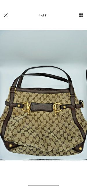 a3451a4ad72a New and Used Gucci tote for Sale in Lake Elsinore, CA - OfferUp
