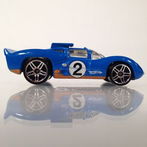 Hot Wheels 2007 Mystery Cars Chaparral 2D • Will Ship Nationwide for Sale in Fort Worth, TX