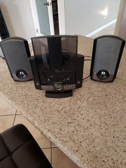 CD player for Sale in Hesperia,  CA