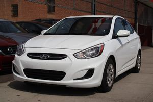 2017 Hyundai Accent for Sale in Queens, NY