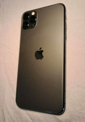 Apple iPhone 11 Pro Max for Sale in Williamsport, PA