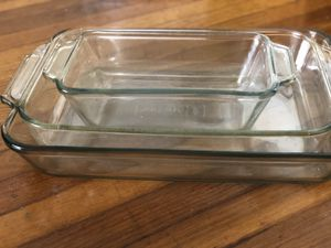 Pyrex bake set for Sale in Beverly Hills, CA