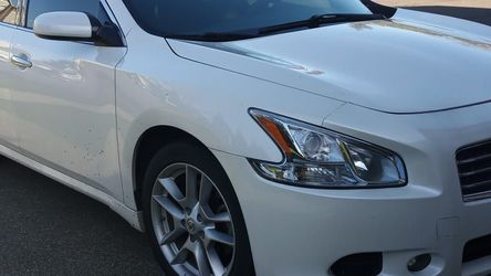 2010 Nissan Maxima for Sale in Kent, WA
