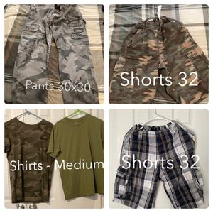 Men's Clothes for Sale in Fayetteville, NC