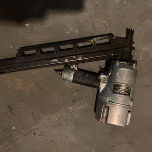 Hitachi nail gun framer for Sale in Cleveland, OH