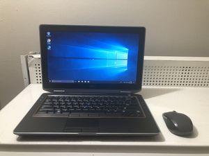 DELL laptop 13 inch i3 processor Win 10 for Sale in Medford, MA