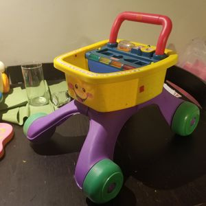 Cart toy for Sale in Arlington, VA