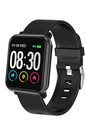 LEKOO Fitness Tracker Activity Tracker with Heart Rate Monitor Waterproof SmartWatch with Step Counter Fit Watch Sleep Monitor Step Counter for Men a for Sale in El Cajon, CA