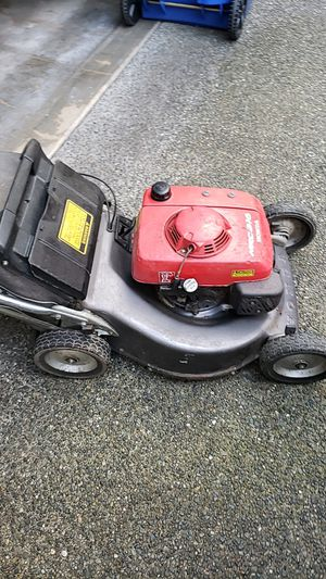 Honda HRC216 Lawn Mower for Sale in Kent, WA