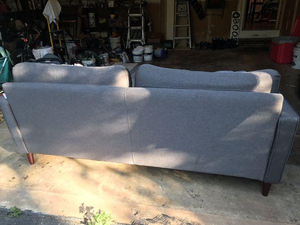 LifeStyle Solutions Sofa