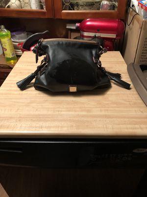 Dooney and Bourke smooth leather shoulder bag for Sale in Elkins, WV