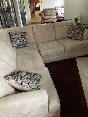 Couch from Jeromes for Sale in Chula Vista, CA