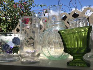 20 + Vases for Sale in Belleair, FL
