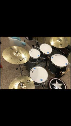 Pearl Roadshow drum set for Sale in Jackson Township, NJ