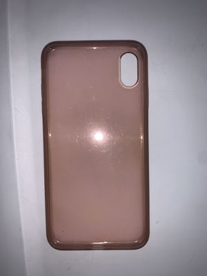 Free iPhone 10x max case for Sale in Pico Rivera, CA