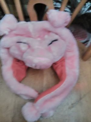 Pig pink hat for Sale in Houston, TX