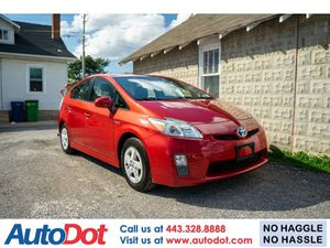2010 Toyota Prius for Sale in Sykesville, MD